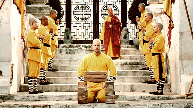 Bet at Home Shaolin
